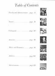 Page 15, 1965 Edition, Muskegon Heights High School - Oaks Yearbook (Muskegon Heights, MI) online yearbook collection