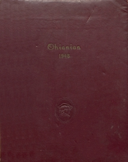 1948 Edition, Union High School - Ohianian Yearbook (College Corner, OH)