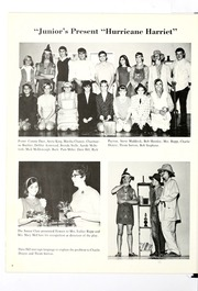 Page 12, 1970 Edition, Union High School - Ohianian Yearbook (College Corner, OH) online yearbook collection