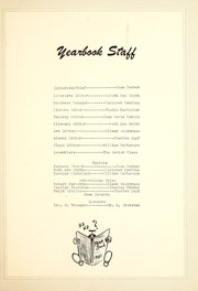 Page 13, 1950 Edition, New Carlisle High School - Olive Branch Yearbook (New Carlisle, IN) online yearbook collection
