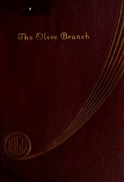 Page 5, 1950 Edition, New Carlisle High School - Olive Branch Yearbook (New Carlisle, IN) online yearbook collection