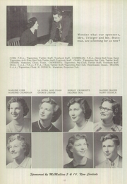 Page 16, 1953 Edition, New Carlisle High School - Olive Branch Yearbook (New Carlisle, IN) online yearbook collection