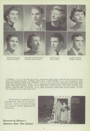 Page 17, 1953 Edition, New Carlisle High School - Olive Branch Yearbook (New Carlisle, IN) online yearbook collection
