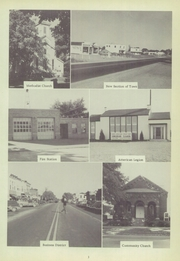 Page 7, 1953 Edition, New Carlisle High School - Olive Branch Yearbook (New Carlisle, IN) online yearbook collection