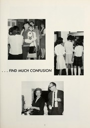 Page 13, 1967 Edition, New Carlisle High School - Olive Branch Yearbook (New Carlisle, IN) online yearbook collection