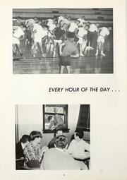 Page 14, 1967 Edition, New Carlisle High School - Olive Branch Yearbook (New Carlisle, IN) online yearbook collection