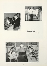 Page 16, 1967 Edition, New Carlisle High School - Olive Branch Yearbook (New Carlisle, IN) online yearbook collection