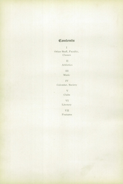 Page 10, 1924 Edition, Marietta High School - Orian Yearbook (Marietta, OH) online yearbook collection
