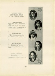 Page 25, 1930 Edition, Marietta High School - Orian Yearbook (Marietta, OH) online yearbook collection