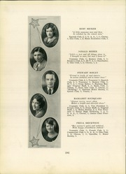 Page 26, 1930 Edition, Marietta High School - Orian Yearbook (Marietta, OH) online yearbook collection
