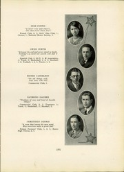 Page 29, 1930 Edition, Marietta High School - Orian Yearbook (Marietta, OH) online yearbook collection