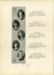 Page 30, 1930 Edition, Marietta High School - Orian Yearbook (Marietta, OH) online yearbook collection