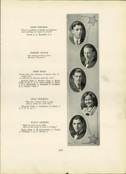 Page 31, 1930 Edition, Marietta High School - Orian Yearbook (Marietta, OH) online yearbook collection