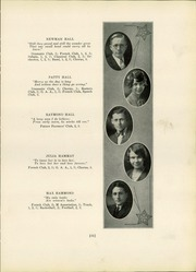 Page 33, 1930 Edition, Marietta High School - Orian Yearbook (Marietta, OH) online yearbook collection