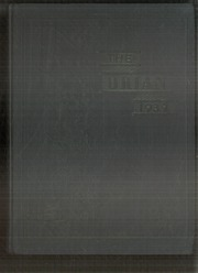 Page 1, 1939 Edition, Marietta High School - Orian Yearbook (Marietta, OH) online yearbook collection