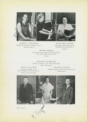 Page 16, 1939 Edition, Marietta High School - Orian Yearbook (Marietta, OH) online yearbook collection