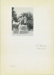 Page 6, 1939 Edition, Marietta High School - Orian Yearbook (Marietta, OH) online yearbook collection