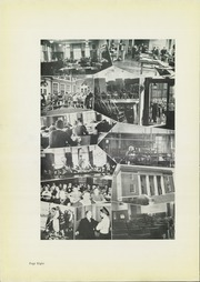 Page 12, 1940 Edition, Marietta High School - Orian Yearbook (Marietta, OH) online yearbook collection