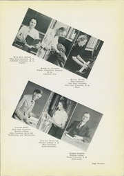 Page 17, 1940 Edition, Marietta High School - Orian Yearbook (Marietta, OH) online yearbook collection