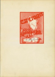 Page 3, 1940 Edition, Marietta High School - Orian Yearbook (Marietta, OH) online yearbook collection