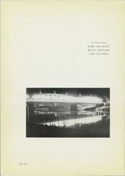 Page 6, 1940 Edition, Marietta High School - Orian Yearbook (Marietta, OH) online yearbook collection