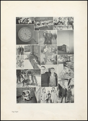 Page 12, 1942 Edition, Marietta High School - Orian Yearbook (Marietta, OH) online yearbook collection