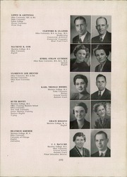 Page 17, 1947 Edition, Marietta High School - Orian Yearbook (Marietta, OH) online yearbook collection
