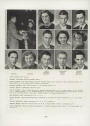 Page 14, 1952 Edition, Marietta High School - Orian Yearbook (Marietta, OH) online yearbook collection
