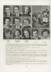 Page 16, 1952 Edition, Marietta High School - Orian Yearbook (Marietta, OH) online yearbook collection