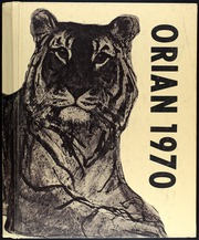 Page 1, 1970 Edition, Marietta High School - Orian Yearbook (Marietta, OH) online yearbook collection