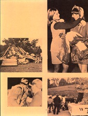 Page 10, 1970 Edition, Marietta High School - Orian Yearbook (Marietta, OH) online yearbook collection