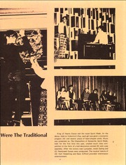 Page 15, 1970 Edition, Marietta High School - Orian Yearbook (Marietta, OH) online yearbook collection