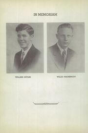 Page 6, 1948 Edition, Fountain Valley School - Owl Yearbook (Colorado Springs, CO) online yearbook collection