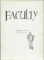 Page 17, 1953 Edition, Fountain Valley School - Owl Yearbook (Colorado Springs, CO) online yearbook collection