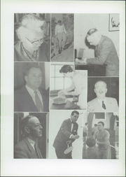 Page 16, 1957 Edition, Fountain Valley School - Owl Yearbook (Colorado Springs, CO) online yearbook collection