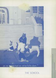 Page 13, 1936 Edition, R L Paschal High School - Panther Yearbook (Fort Worth, TX) online yearbook collection