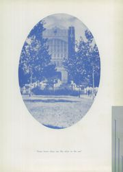 Page 15, 1936 Edition, R L Paschal High School - Panther Yearbook (Fort Worth, TX) online yearbook collection