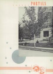 Page 11, 1939 Edition, R L Paschal High School - Panther Yearbook (Fort Worth, TX) online yearbook collection