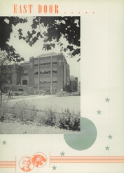 Page 12, 1939 Edition, R L Paschal High School - Panther Yearbook (Fort Worth, TX) online yearbook collection