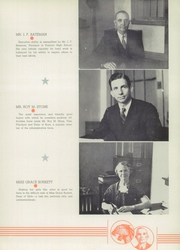 Page 17, 1939 Edition, R L Paschal High School - Panther Yearbook (Fort Worth, TX) online yearbook collection