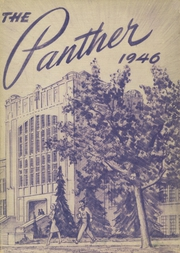 Page 1, 1946 Edition, R L Paschal High School - Panther Yearbook (Fort Worth, TX) online yearbook collection