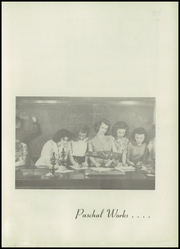 Page 13, 1946 Edition, R L Paschal High School - Panther Yearbook (Fort Worth, TX) online yearbook collection