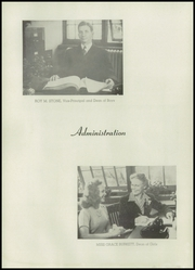 Page 14, 1946 Edition, R L Paschal High School - Panther Yearbook (Fort Worth, TX) online yearbook collection
