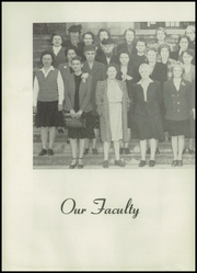 Page 16, 1946 Edition, R L Paschal High School - Panther Yearbook (Fort Worth, TX) online yearbook collection