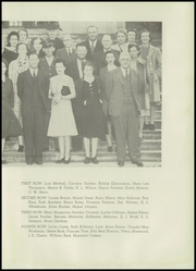 Page 17, 1946 Edition, R L Paschal High School - Panther Yearbook (Fort Worth, TX) online yearbook collection