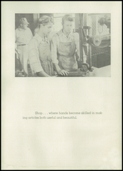 Page 8, 1946 Edition, R L Paschal High School - Panther Yearbook (Fort Worth, TX) online yearbook collection