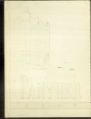 Page 1, 1947 Edition, R L Paschal High School - Panther Yearbook (Fort Worth, TX) online yearbook collection