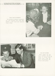 Page 11, 1947 Edition, R L Paschal High School - Panther Yearbook (Fort Worth, TX) online yearbook collection