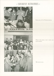 Page 12, 1947 Edition, R L Paschal High School - Panther Yearbook (Fort Worth, TX) online yearbook collection