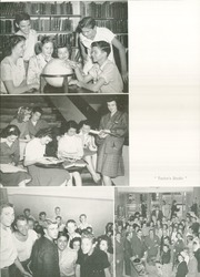 Page 6, 1947 Edition, R L Paschal High School - Panther Yearbook (Fort Worth, TX) online yearbook collection